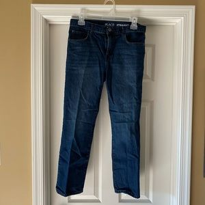 Boys Size 14H (husky) Jeans